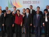 BRICS (Brésil, Russie, Inde, Chine Afrique Sud), Union nations sud-américaines (UNASUR) Communauté États Latino-américains Caraïbes (CELAC) DESSINENT NOUVELLE CARTE MONDE MULTIPOLAIRE