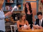 Pour Friends Courteney Cox, Jennifer Aniston Lisa Kudrow reprennent service