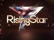 Jeudi soir, c'est Rising Star,