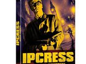 Critique DVD: Ipcress, Danger Immédiat