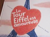 Tour Eiffel amoureuse, d'Irène Cohen-Janca Maurizio A.C. Quarello