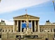 Autriche Vienne, capitale Baroque l'extrême