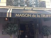 Maison Truffe (Restaurant, Paris, Marbeuf)