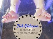 Laureabeauty teste Fish Pédicure Strasbourg