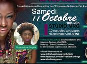 CHEVEUX-BEAUTÉ: Hair show octobre