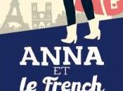 Anna French Kiss Stephanie Perkins