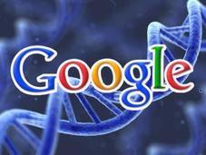 Calico projet immortalité Google