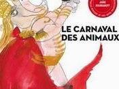 Carnaval animaux, Eric-Emmanuel Schmitt