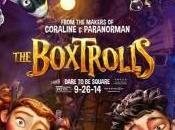 [Critique Cinéma] Boxtrolls