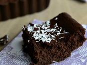 Fondant chocolat, beurre coco lentilles corail...IG