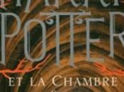 Harry Potter, tome Potter chambre secrets