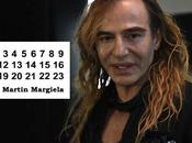John Galliano nommé directeur artistique Maison Martin Margiela