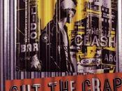 Clash #3-Cut Crap-1985