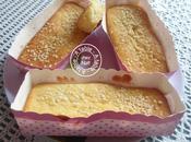 Gâteau moelleux ricotta citron pomme