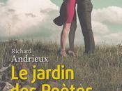 jardin poètes, Richard Andrieux