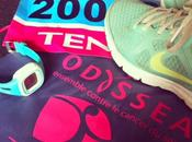 J'ai courru contre cancer sein (Odyssea)