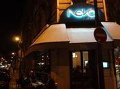 Neva Cuisine- Paris 8ème