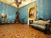 Vienne, intérieurs baroques