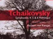 Carnet Tchaïkovski, d'un relent vestiaire, haine froide déterminisme
