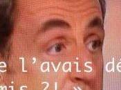 Pourquoi Sarkozy bossé retour