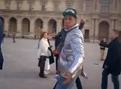 Jay-Z pète plomb Paris reconnait