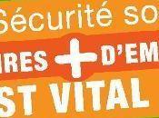 Sécurité sociale manifestation départementale Royan jeudi octobre