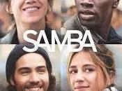 Samba omar charlotte gainsbourg tahar rahim