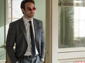 [NYCC2014] premières photos officielles Charlie Daredevil Matt Murdock