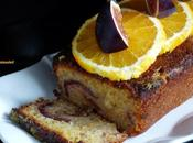 CAKE FIGUES & L'ORANGE