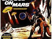 Robinson Crusoé Mars