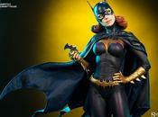 Figurine BatGirl Premium Sideshow