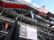 Paris, Centre Georges Pompidou