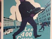 François Truffaut redessiné