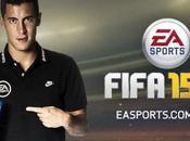 FIFA C'est reparti