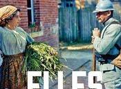 Elles étaient guerre 1914/1918, film Fabien Béziat Hugues Nancy