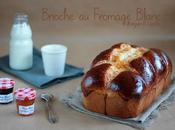 Brioche Fromage Blanc