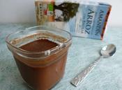 yaourts végétaux maison baobab cacao (sans sucre sans gluten)