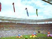 stades accueilleront l'Euro 2016