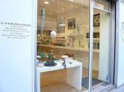 Marseille, Boutique-Galerie 'Charivari' rend abordable l'Art* sous toutes formes