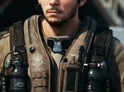 Vidéo lancement pour Call Duty: Advanced Warfare