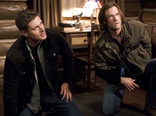 "Supernatural Synopsis photos promos l'épisode 10.04 ""Paper Moon"""