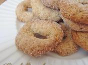 Ciambelline vino (biscuits italienx vin)