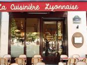 Cuisinière Lyonnaise