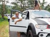 Baksos, sorties IPCB (Indo Pajero Community Bali)