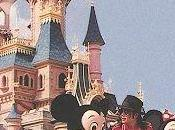 Michael Jackson Disneyland Paris