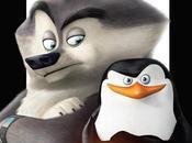 Pingouins Madagascar Posters musique film