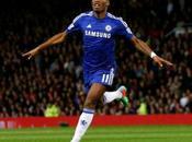 Premier League Manchester United accroche Chelsea