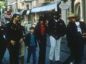 Michael Jackson Liseberg (Suède) juin 1988