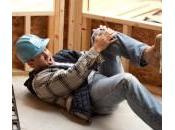 Problèmes financiers suite accident travail