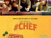 Critique: #Chef avec Favreau, sortie Octobre.